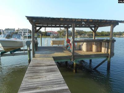 Isle Of Palms Single Family Home For Sale: 3425 Buccaneer