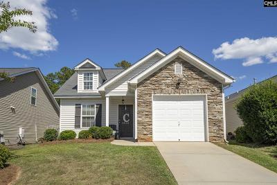 Irmo Single Family Home For Sale: 1024 Kingston Village Loop