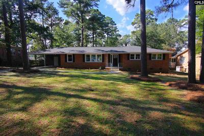 Forest Lake Single Family Home For Sale: 6921 Longbrook