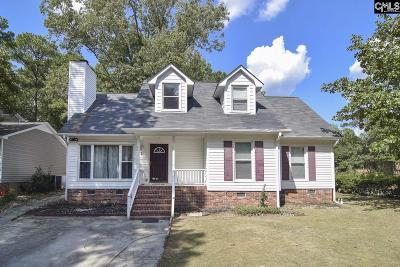 Harbison Single Family Home For Sale: 2 Westpine