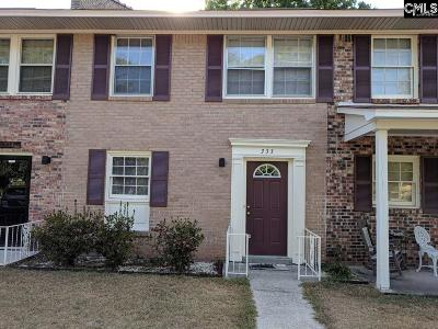 Lexington Townhouse For Sale: 333 Oak
