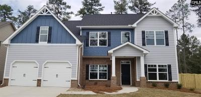 Blythewood Single Family Home For Sale: 563 Sterling Ponds #Lot 100