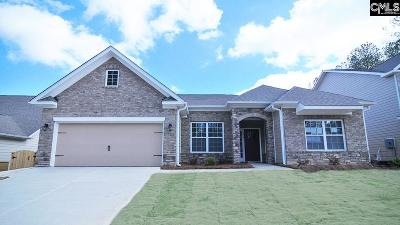 Blythewood Single Family Home For Sale: 410 Links Crossing #1027