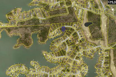 Lake Murray Residential Lots & Land For Sale: 509 Links Pointe