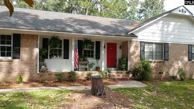 Camden Single Family Home For Sale: 413 Bruce