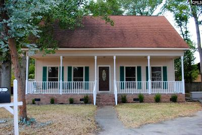 Lexington Single Family Home For Sale: 242 Chisolm