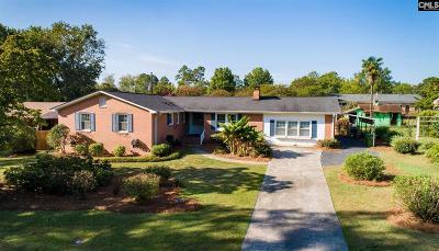 Knollwood Single Family Home For Sale: 517 Knollwood