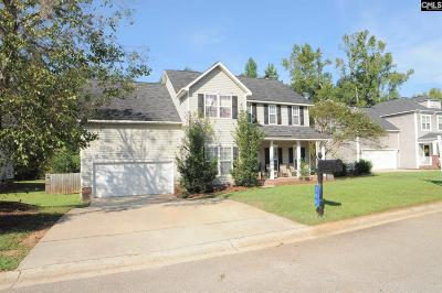 Irmo Single Family Home For Sale: 208 Saints Creek