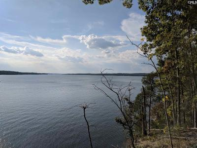 Wateree Hills, Lake Wateree, wateree estates, wateree hills, wateree keys, lake wateree - the woods Residential Lots & Land For Sale: 1614 Sailing Club