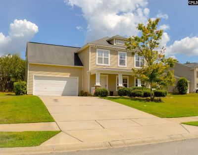 Chapin Single Family Home For Sale: 530 Foxstone