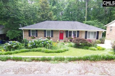 Lexington SC Single Family Home For Sale: $135,777