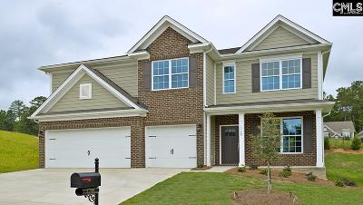 Blythewood Single Family Home For Sale: 159 Peppermint #0082