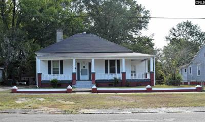 Camden Single Family Home For Sale: 916 Fair