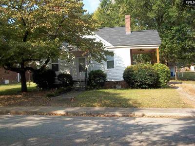 Columbia Single Family Home For Sale: 4311 Arlington