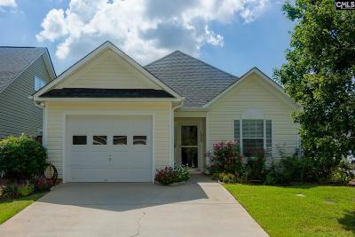 Columbia Single Family Home For Sale: 1022 Glencroft