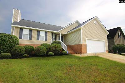 Columbia Single Family Home For Sale: 211 Providence Plantation
