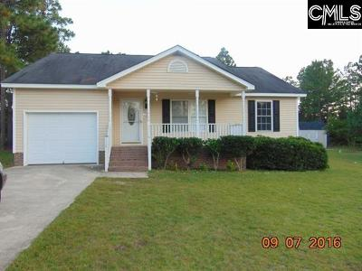 Lexington Single Family Home For Sale: 117 Olde Oak