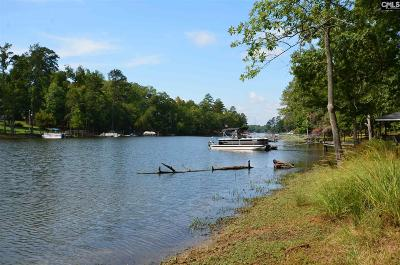 Lexington County, Newberry County, Richland County, Saluda County Single Family Home For Sale: 358 Shelter Bay