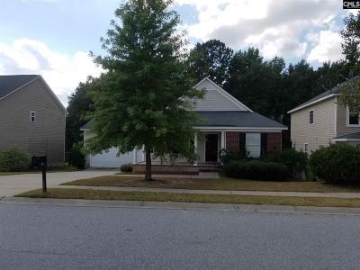 Lexington County, Richland County Single Family Home For Sale: 470 Robins Egg