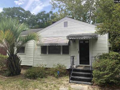 Rosewood Single Family Home For Sale: 1315 Chevis