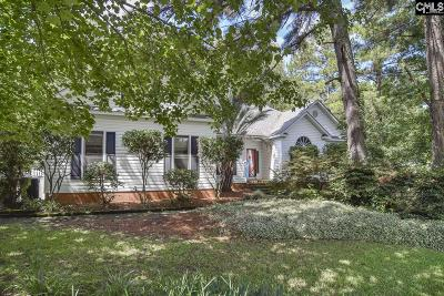 Lexington Single Family Home For Sale: 117 Platinum
