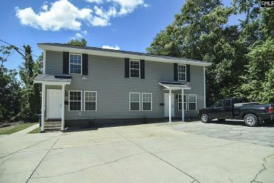 Rosewood Multi Family Home For Sale: 419/423 S Gregg