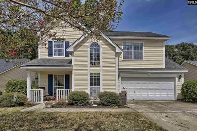 Lexington Single Family Home For Sale: 415 Hayfield