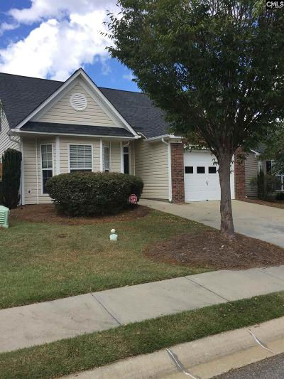 Irmo Single Family Home For Sale: 10 Woodhouse
