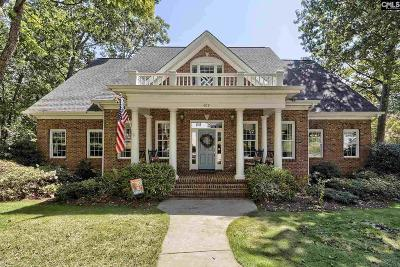 Lexington Single Family Home For Sale: 409 Greenetree