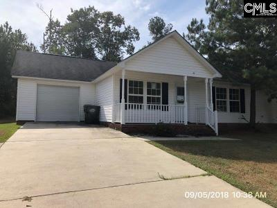 Irmo Single Family Home For Sale: 189 Park Place