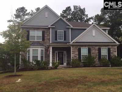 Columbia Single Family Home For Sale: 19 Sanctuary #235