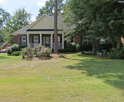 Blythewood Single Family Home For Sale: 444 Golden Eagle