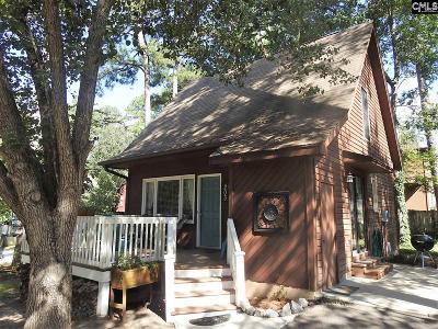 Lexington Single Family Home For Sale: 203 Walnut Creek