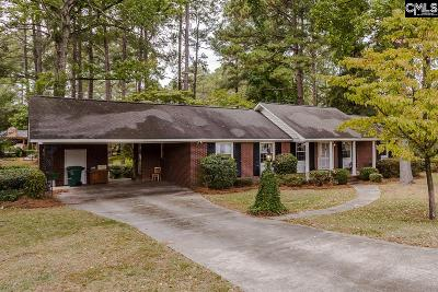 Forest Lake Single Family Home For Sale: 6705 Wedgefield