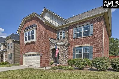 Columbia Single Family Home For Sale: 921 Plyler