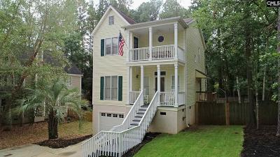Columbia Single Family Home For Sale: 261 Conrad