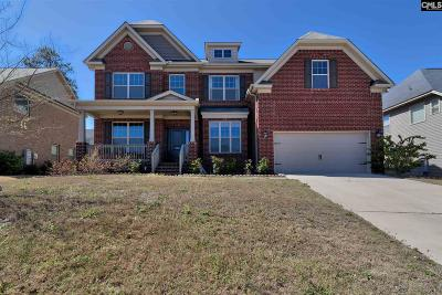 Lexington Single Family Home For Sale: 438 Bronze