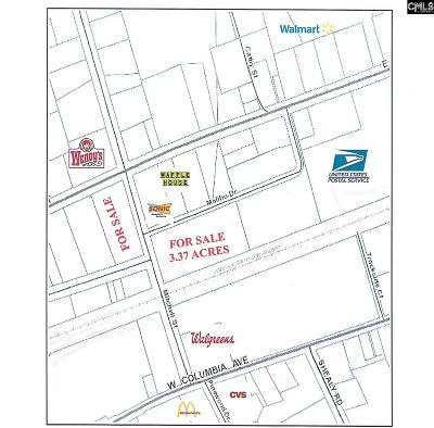 Commercial Lots & Land For Sale: 128 Mitchell