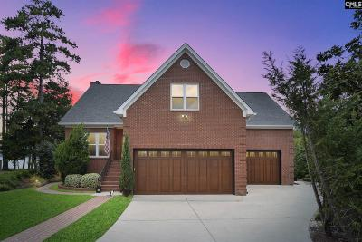 Lexington County, Richland County Single Family Home For Sale: 118 Setting Sun