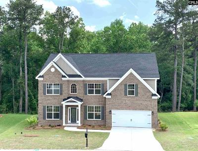Blythewood SC Single Family Home For Sale: $327,803