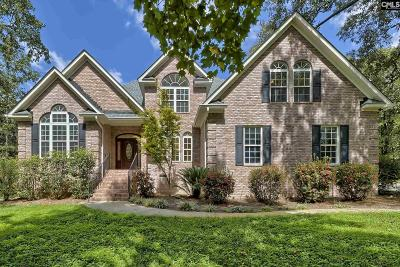 Blythewood Single Family Home For Sale: 30 Blackhawk