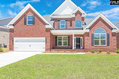 Blythewood SC Single Family Home For Sale: $330,491
