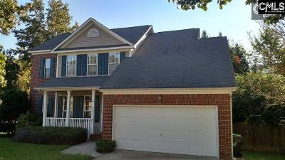 Lexington Single Family Home For Sale: 301 Hunters Ridge