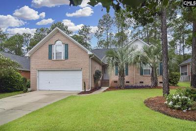 Columbia Single Family Home For Sale: 81 Loggerhead