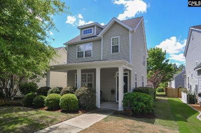 Columbia Single Family Home For Sale: 325 Castleburg