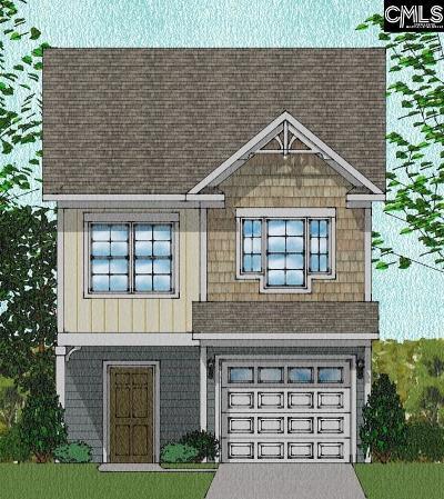 Elgin Single Family Home For Sale: 923 Tuxford #LOT #131
