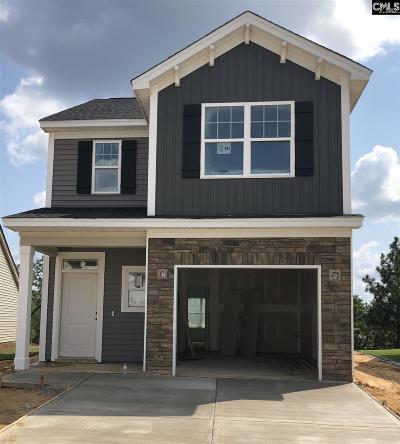 Elgin Single Family Home For Sale: 288 Liberty Ridge #LOT #159