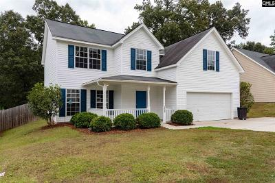 Lexington SC Single Family Home For Sale: $174,900