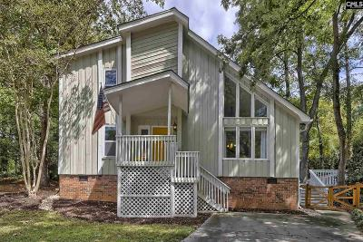 Columbia Single Family Home For Sale: 1807 Woodvalley