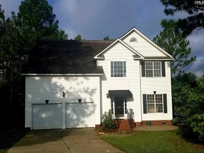 Columbia Single Family Home For Sale: 209 Glendevon Way
